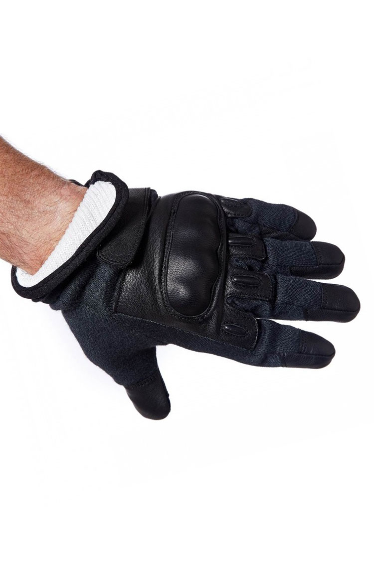 wire gloves grade 5 multi-purpose tactical professional self-defense protective gloves KANGYANLONG Cut-proof gloves